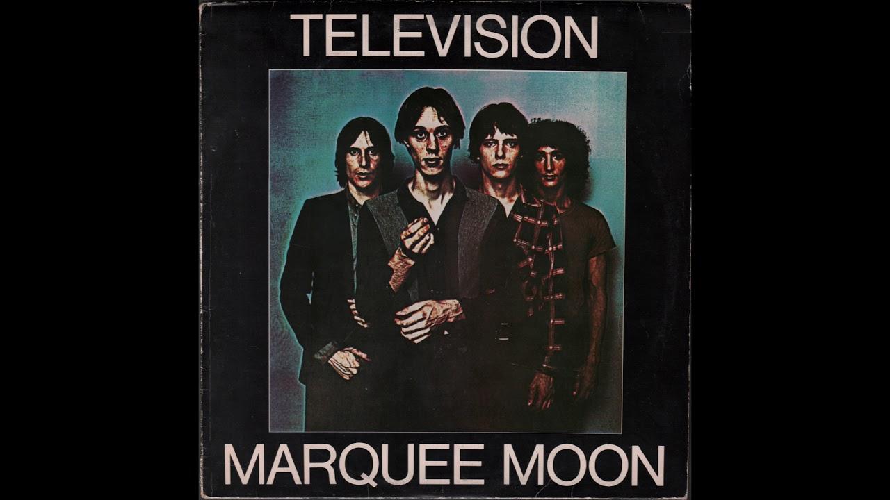 Television – Marquee Moon (1977) full Album
