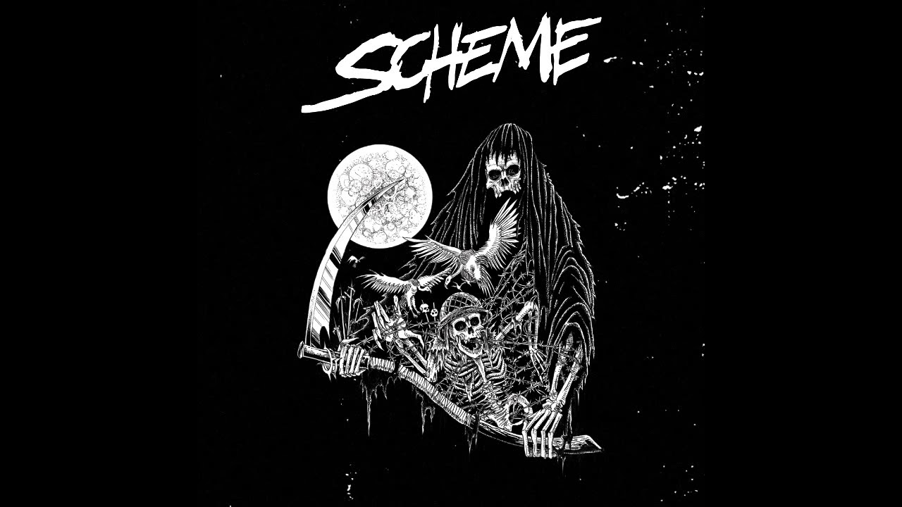 Scheme – Scheme [2020 D-beat Hardcore Punk]