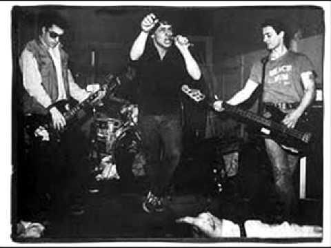 The Fartz  (11/15/82)