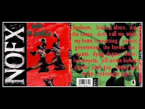 NOFX – Punk in Drublic [ FULL ALBUM ]