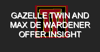 Gazelle Twin and Max de Wardener offer insight into The Power soundtrack