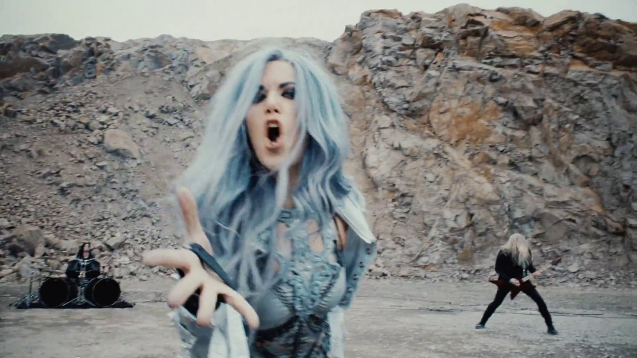 ARCH ENEMY – The Eagle Flies Alone (OFFICIAL VIDEO)
