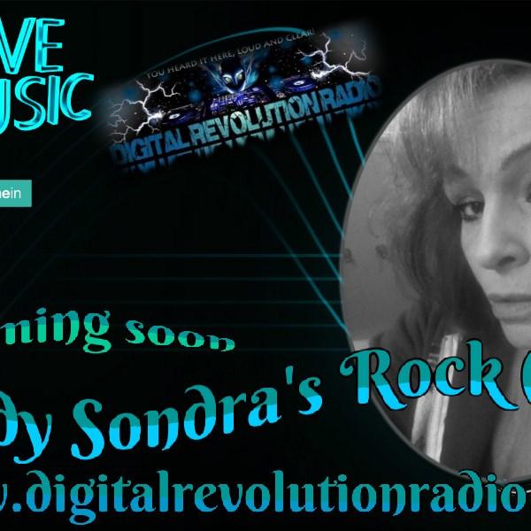 Digital Revolution Radio – You Hear it Here Loud and Clear https://www.digitalrevolutionradio.com/