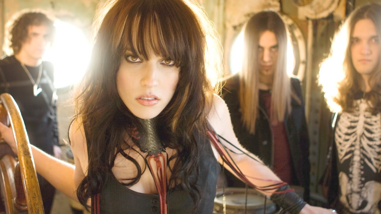 Top 10 Metal Bands With Female Leads