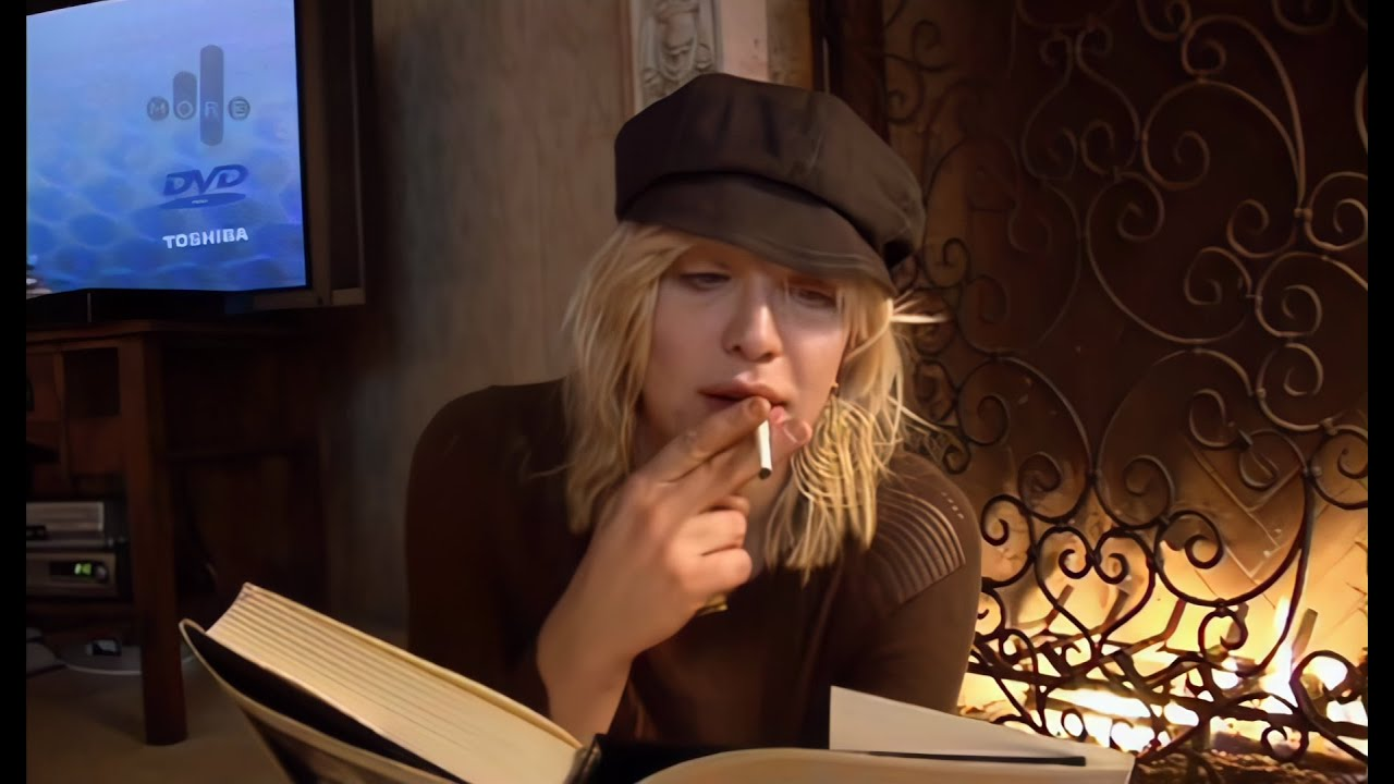 Courtney Love // THE RETURN OF COURTNEY LOVE // Documentary 2006 // Uncut // HD REMASTER // 1080p