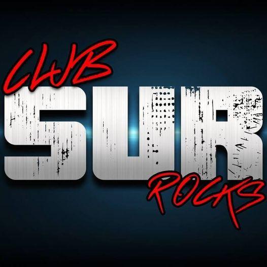 CLUB SUR Is Back!!! We