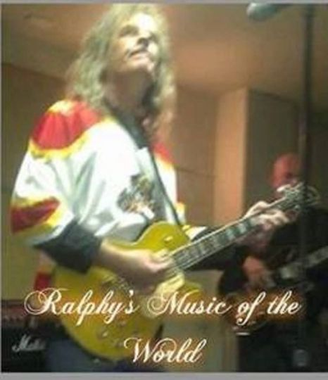 Ralphy's Music of the World on Rock Radio UK  Spinning mixed Rock – Mainstream & #Indie   http://rock-radio.co.uk  2AM U…