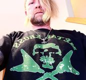 Metal Kross TShirts, Tanks, Hoodies and more.. they look great! Thanks for supporting Metal Kross