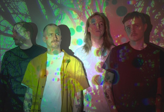"""Moon Coven Take Us Deeper IntoTheir Dream Realm with Music Video """"Further"""""""