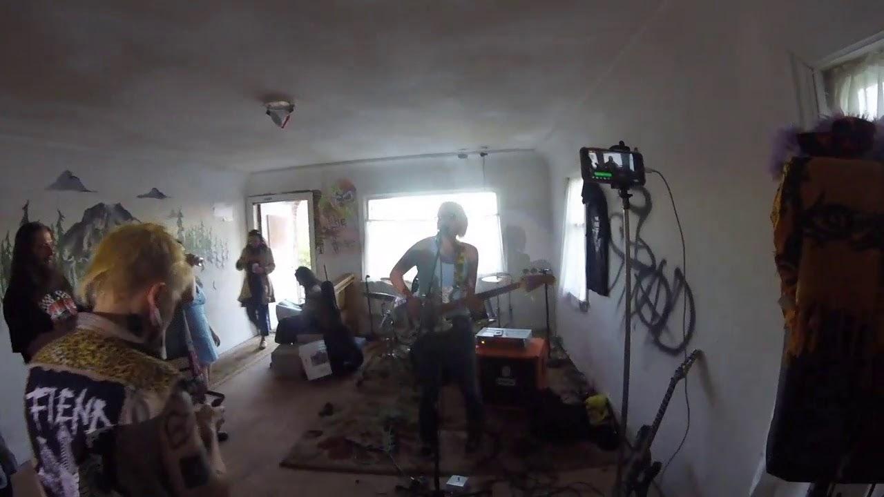 Live Footage on THRASHCAST