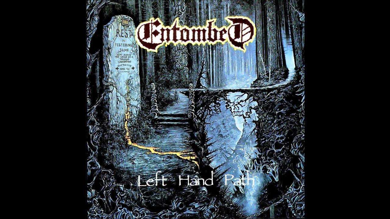 Entombed – Left Hand Path