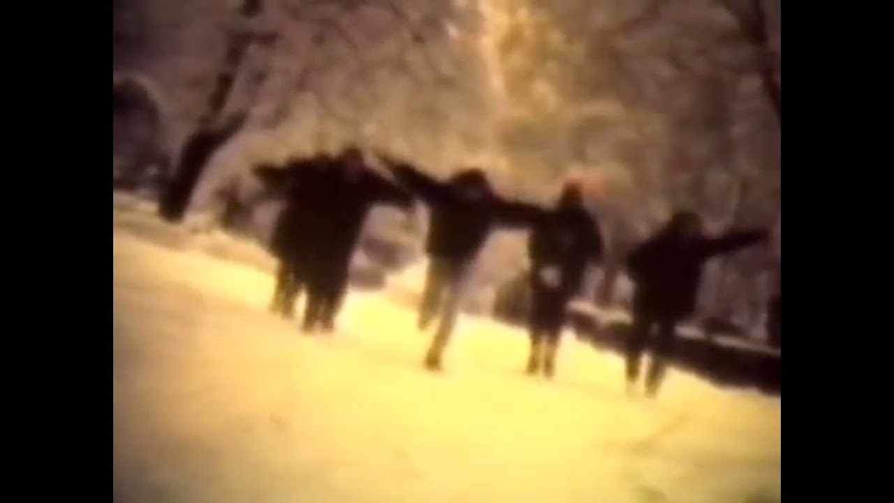 Entombed – Night of the Vampire [Official Video]