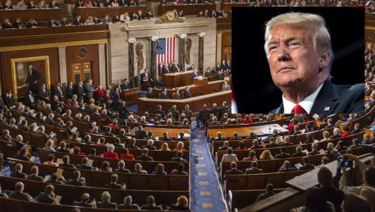 Jan 6th Commission Canceled After Everyone Agrees Trump Won Election Fair And Square