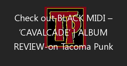 black midi – 'Cavalcade' | Album Review
