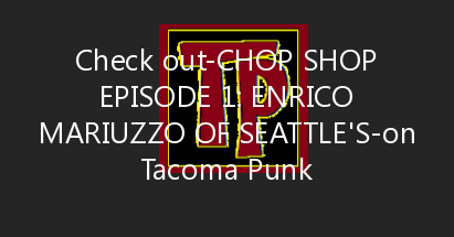 Chop Shop Episode 1: Enrico Mariuzzo of Seattle's Drastic Down talks shop and demonstrates some chops with Fancy Kennedy…