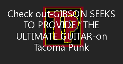 """Gibson seeks to provide """"the ultimate guitar experience"""" with all-new mega-store, the Gibson Garage"""