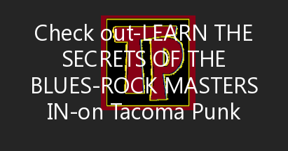 Learn the secrets of the blues-rock masters in 4 lessons