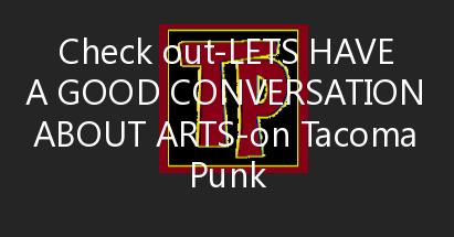 Lets have a good conversation about arts
