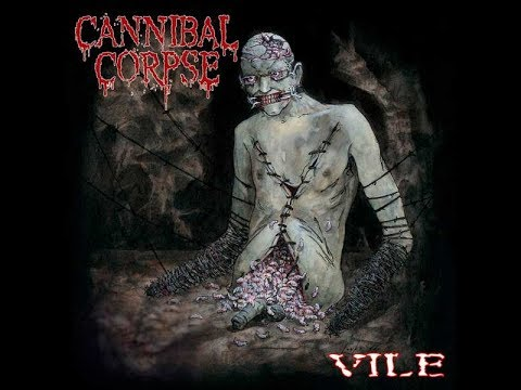 Cannibal Corpse – Vile