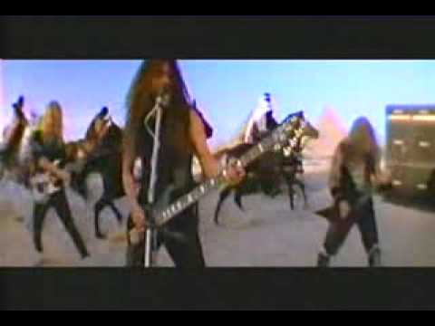 Slayer – Seasons In The Abyss
