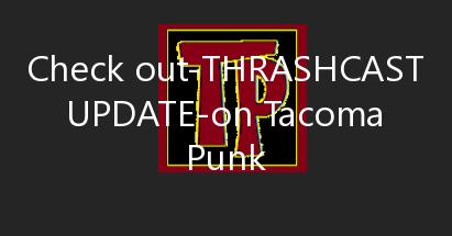 THRASHcast update