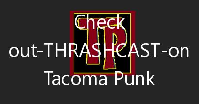 Thrashcast