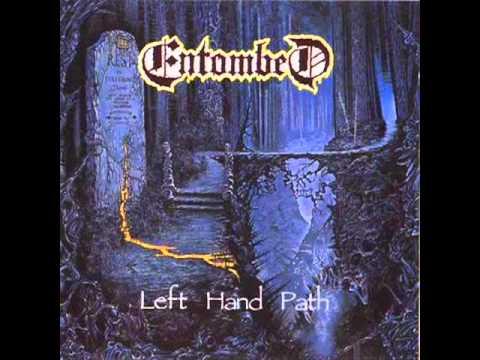 Entombed – Left Hand Path [Full Album]