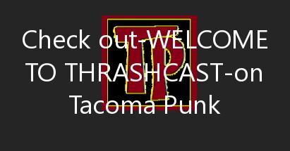 Welcome to Thrashcast