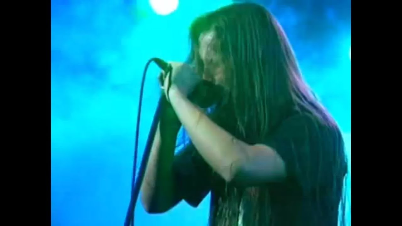 Entombed – Gods of Grind Tour, London 1992 (Official Full Show)