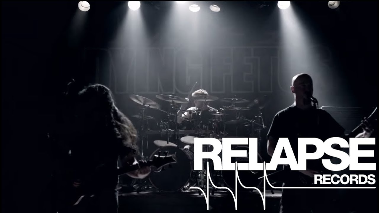 """DYING FETUS – """"Second Skin"""" (Official Music Video)"""