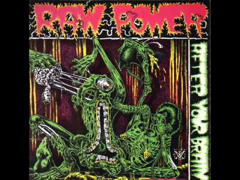 Raw Power – After Your Brain (Full Album)