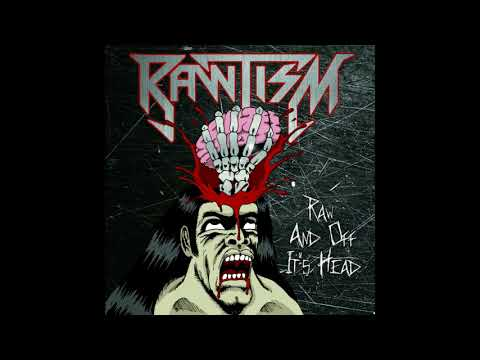 Rawtism – Raw And Off It's Head (EP, 2021)