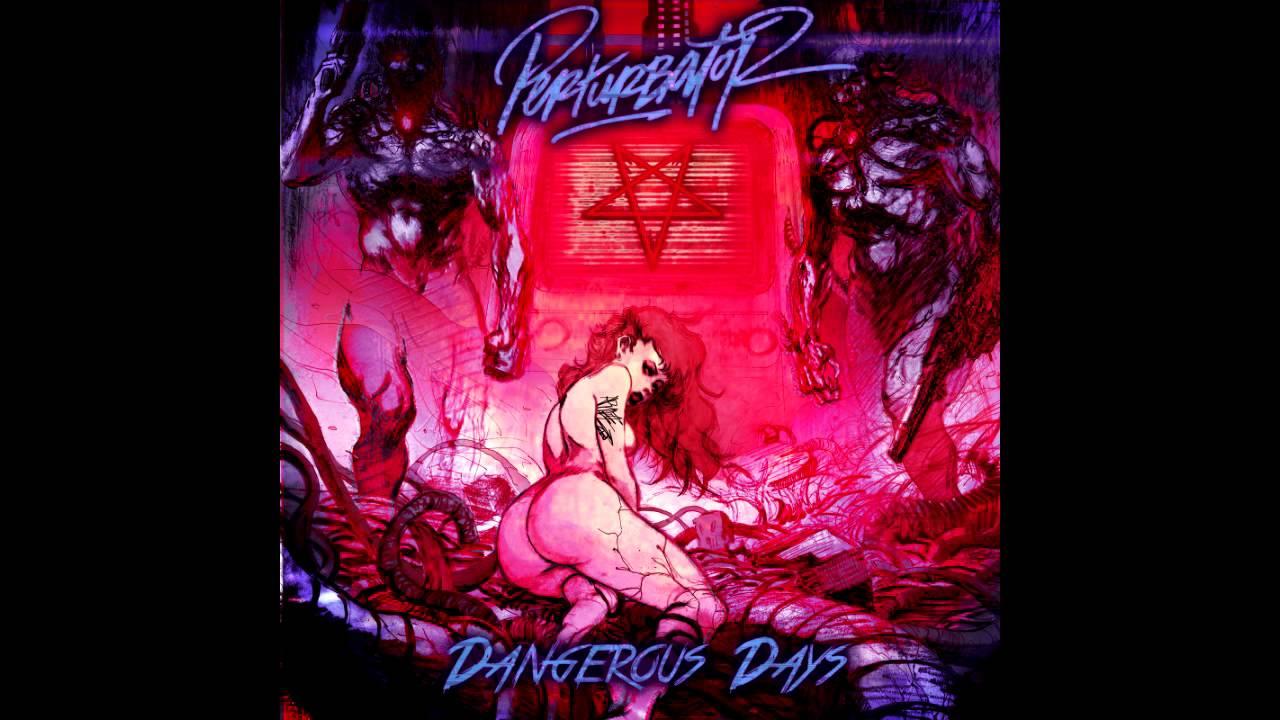 "Perturbator – ""Raw Power"" [""Dangerous Days"" Official]"
