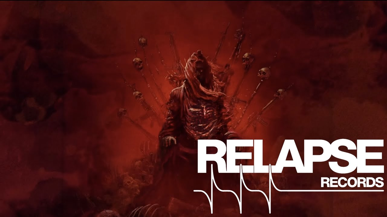 """DYING FETUS – """"Subjected To A Beating"""" (Official Lyric Video)"""