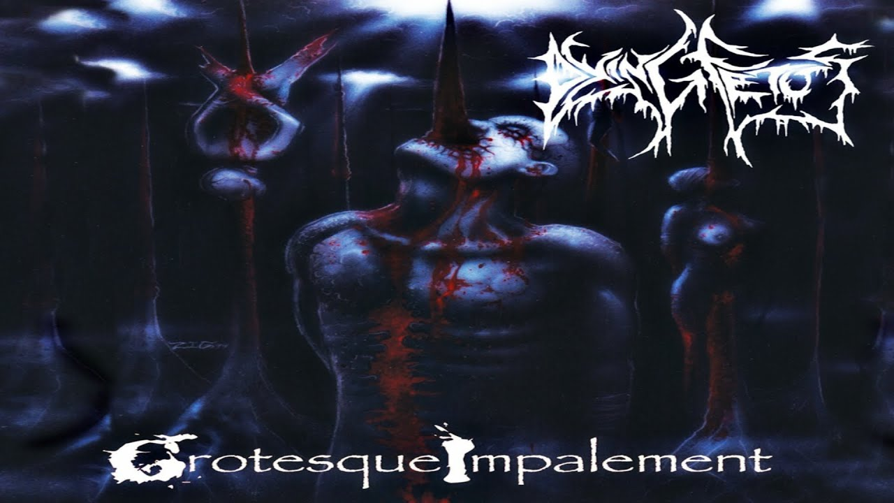 DYING FETUS – Grotesque Impalement (Reissue) [Full EP]