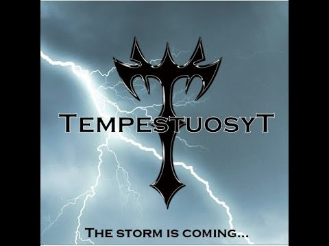 Tempestuosyt – The Storm Is Coming (EP, 2021)