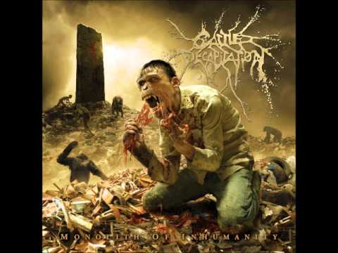 Cattle Decapitation – Monolith of Inhumanity [Full Album]
